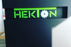 Hekton Reception Desk