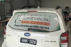 Hilltop Conveyancing Services