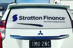 Stratton Finance One Way
