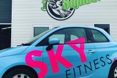 Sky Fitness FIAT 2