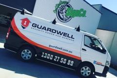 Guardwell Van