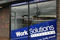 Work Solutions Morwell